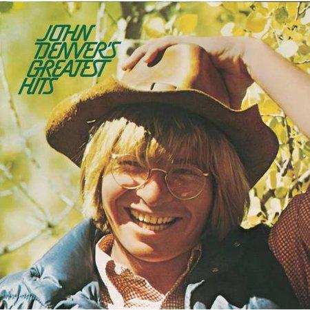 John Denver   John Denvers Greatest Hits  Cd