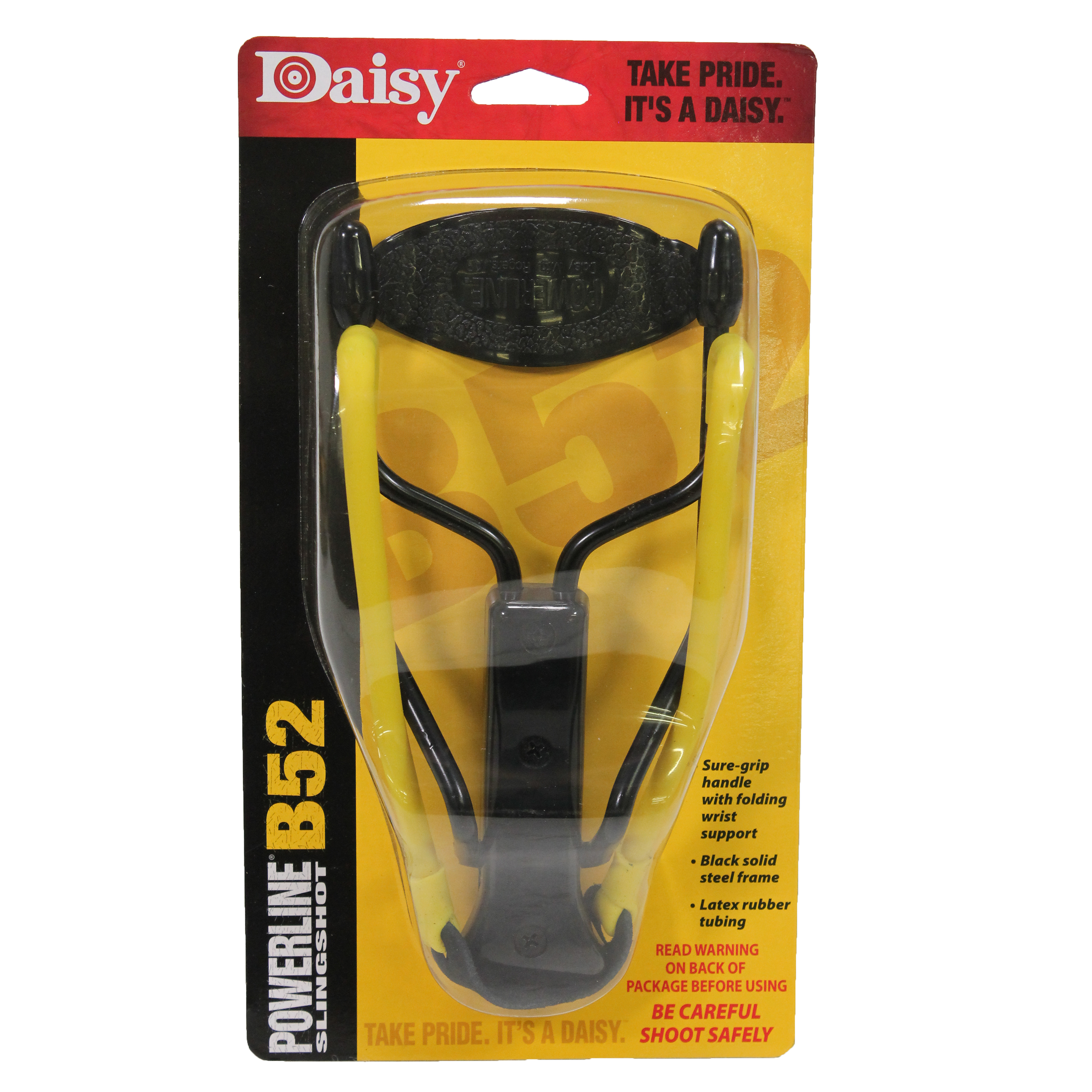 Daisy B52 Slingshot by Daisy Outdoor Products