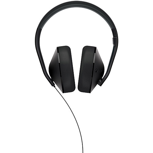 Microsoft Xbox One Stereo Headset (Xbox One) by Microsoft