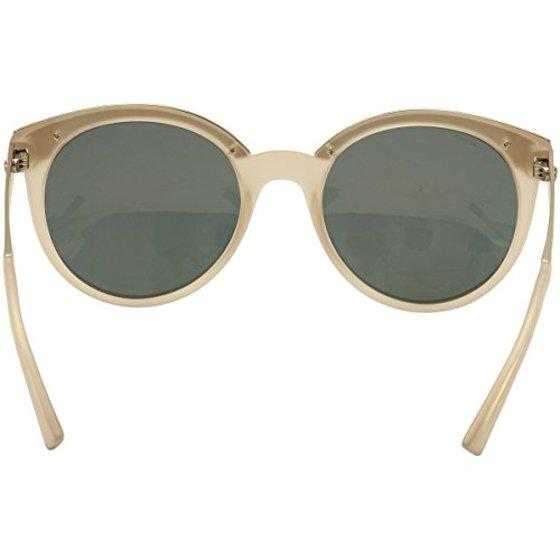 8c4533d6efb6 Versace - Versace Grey Mirror Rose Gold Cat Eye Sunglasses - Walmart.com