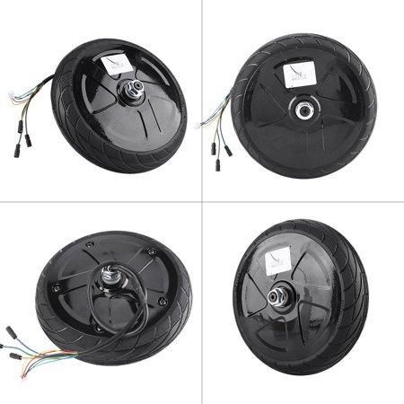 Qiilu For Xiaomi Scooter Spare Parts ES2 Motors for Ninebot