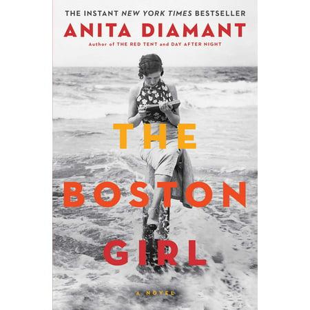 The Boston Girl : A Novel (The Boston Girl A Novel)