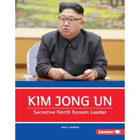 Kim Jong Un - eBook](Kim Jong Halloween)