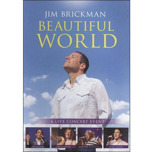 Jim Brickman: Beautiful World (Widescreen)