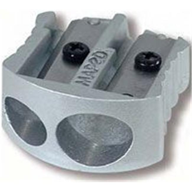 Alvin M506700 Maped Dbl Hole Sharpener 20pcs