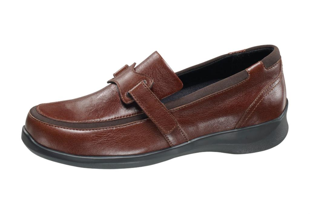 Apex Regina by Aetrex Brown Women's by