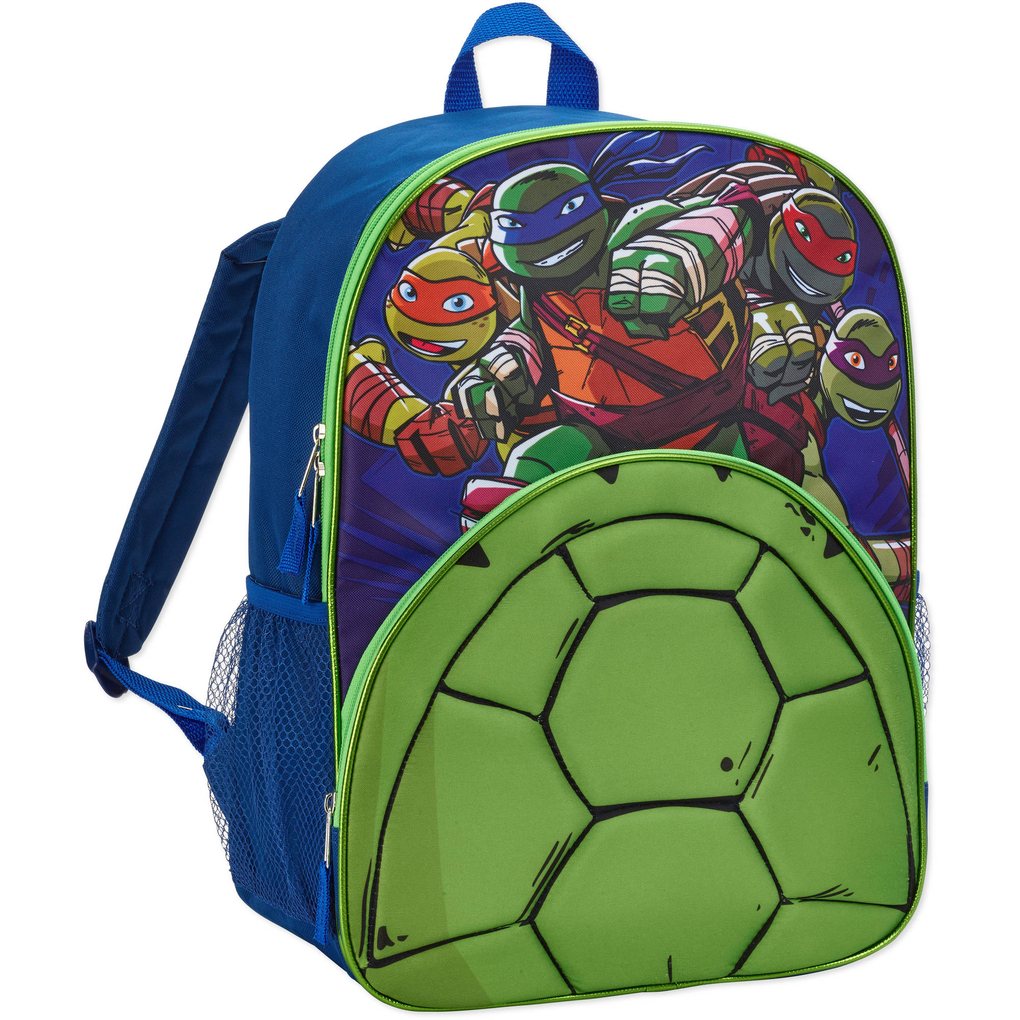Teenage Mutant Ninja Turtles Shell Out # 2 Kids' Backpack