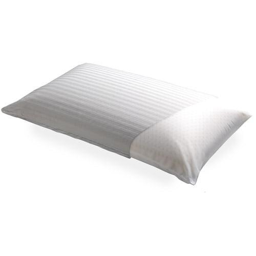 Leggett & Platt Home Textiles Latex Pillow, Multiple Sizes