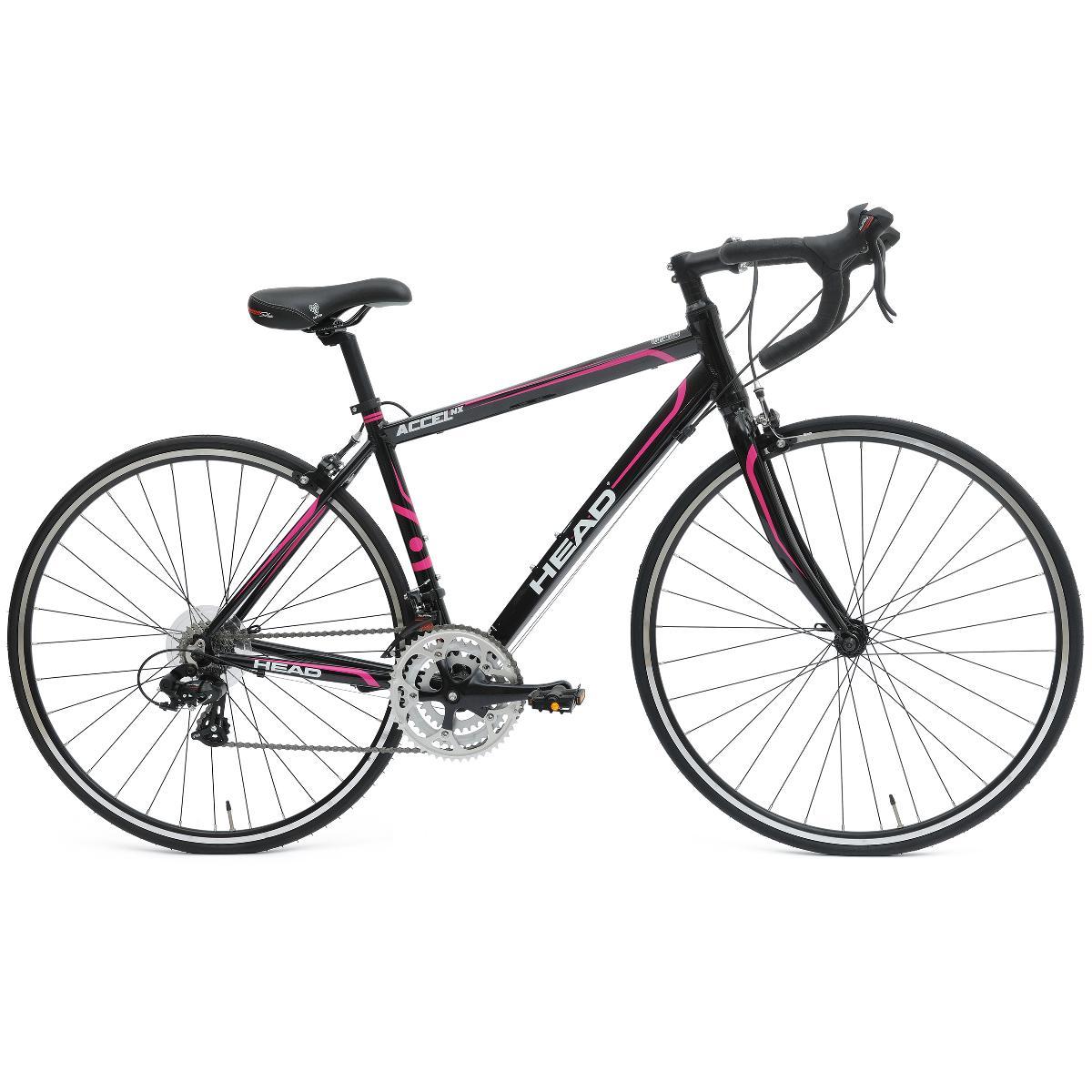 Head Bicycle Accel NXL 700C Road Bicycle