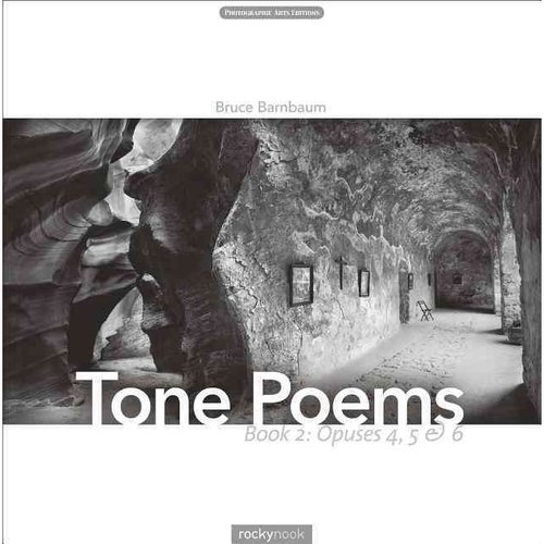 Tone Poems: Book 2, Opuses 4, 5 & 6