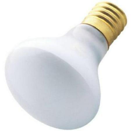- 40W 40R14/IN/FL 120V Flood Light Bulb Intermediate Base 2 4PK