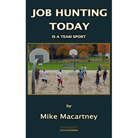 Job Hunting Today - eBook