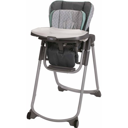 Graco Slim Spaces Space Saver High Chair  Manor