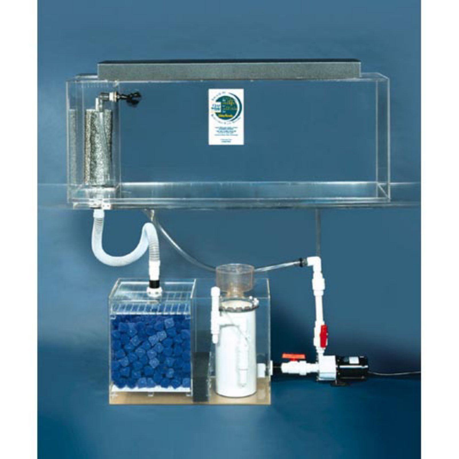 Advance Aqua Clear For Life Deluxe Rectangular Aquarium