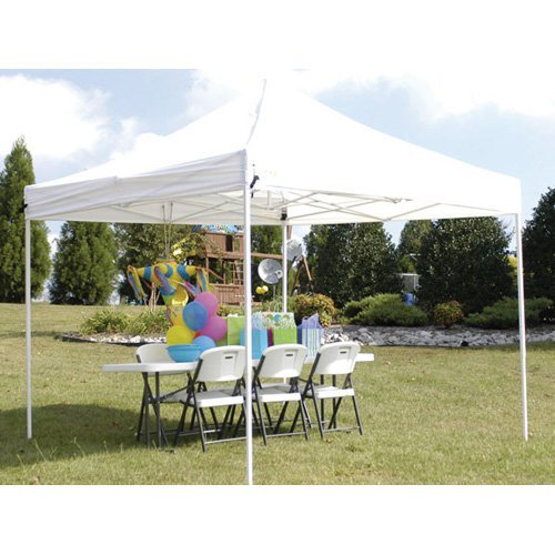 King Canopy 10 x 10 ft. Instant Explorer Canopy