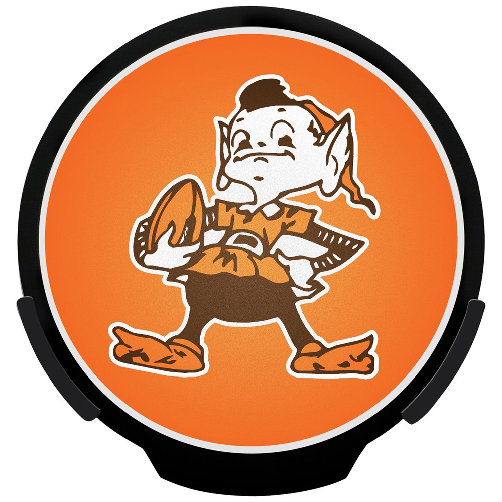 Cleveland Browns NFL Power Decal