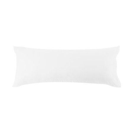 2pcs Body Pillowcase Pillow Cover Egyptian Cotton Envelope