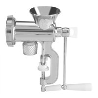 YLSHRF Manual Multifunction Meat Grinder Chopper Mincer Sausage Maker Home Kitchen Tool          , Kitchen Meat Grinder,Meat Grinder