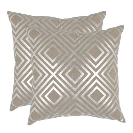 Safavieh-Chloe-Pillow-18-inch-Decorative-Pillows-in-Silver-Set-of-2-