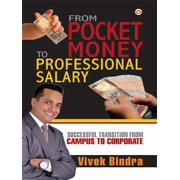 From Pocket Money to Professional Salary - eBook