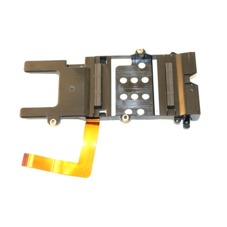 0801-2MR3000 Dell Latitude Rugged Extreme 7404 OEM HDD Hard Drive Interposer Cable with Shroud -