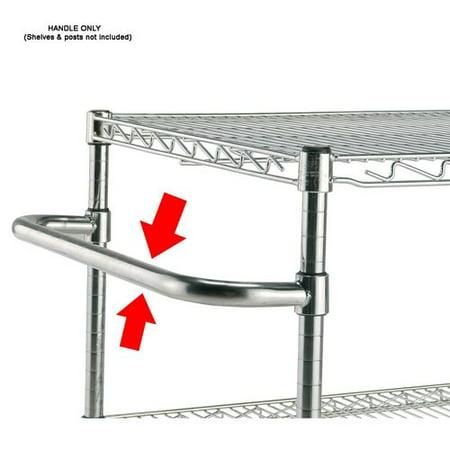 Nexel Safety Push Handle