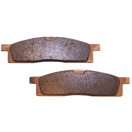 NEW FRONT BRAKE PAD FIT YAMAHA MOTORCYCLE TTR125 00 4ESW00452000