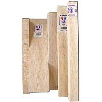 "Midwest Balsa Wood Block, 2"" x 2"""