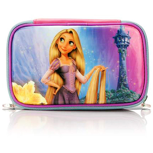PDP DSi/DS Lite Disney Console Clutch - Tangled (DS)