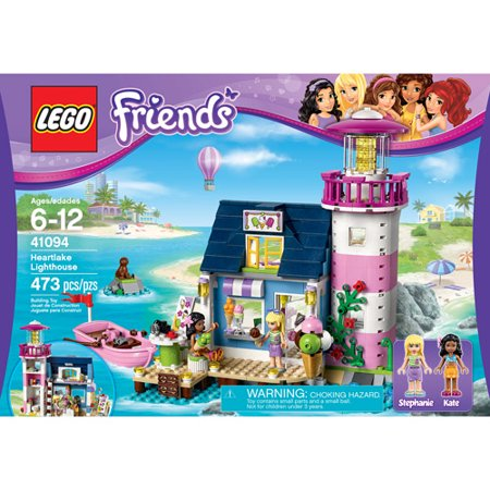 LEGO Friends Heartlake Lighthouse
