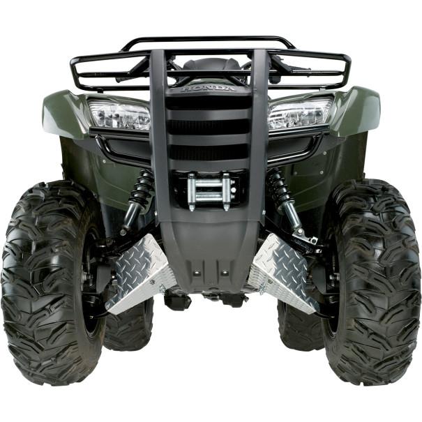 Moose Utility CV Boot Guards Rear Fits 04-07 Yamaha Rhino...