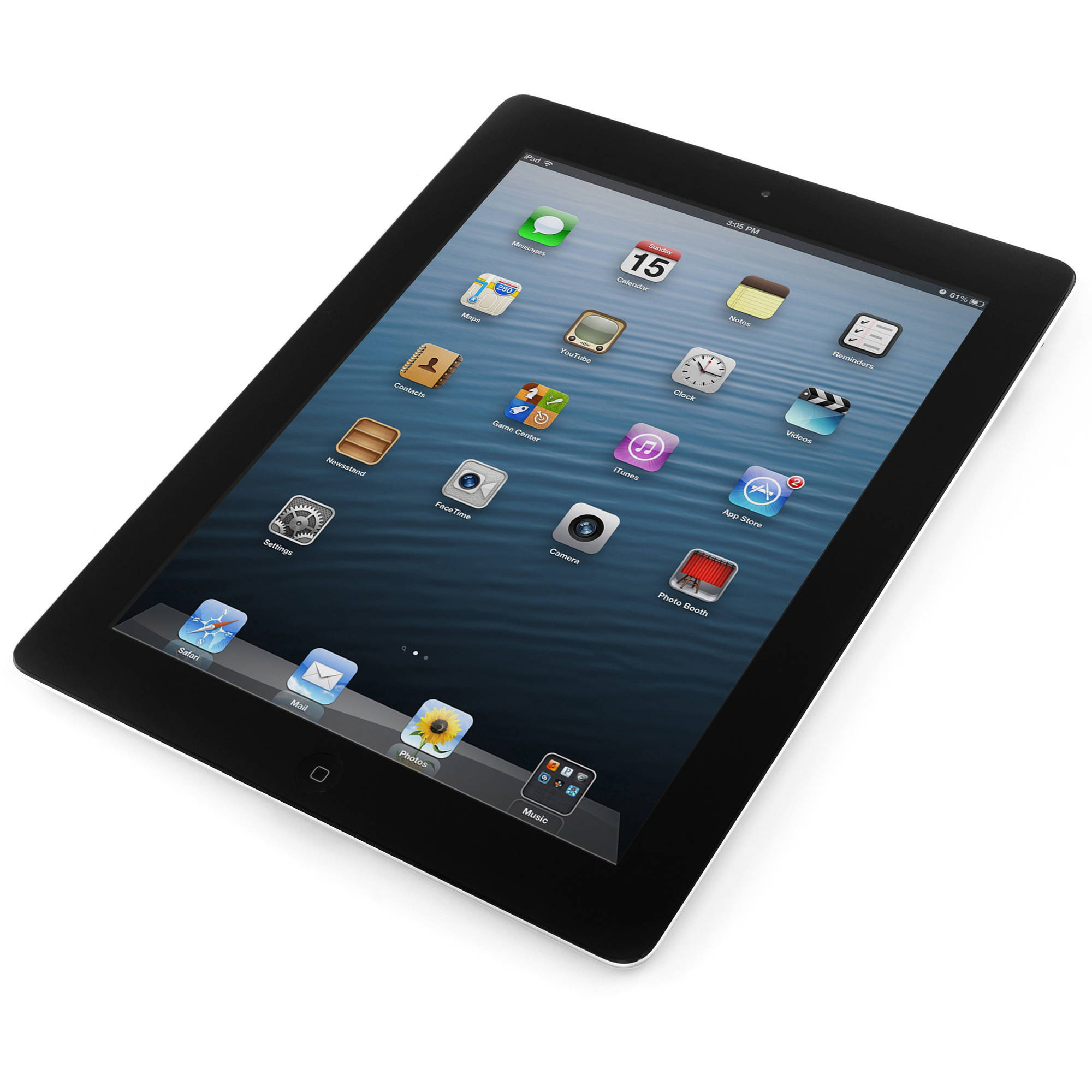Apple iPad 2 16GB Wi-Fi A-Graded Refurbished