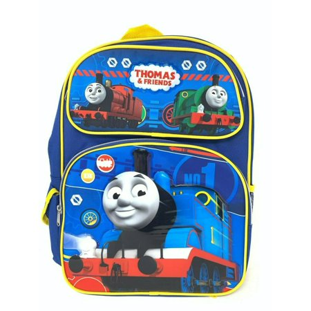 "Thomas The Train & Friends 16"" Full Size Backpack"