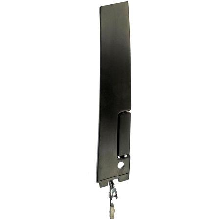 (Exterior Door Handle 77174 Fits Oldsmobile Cutlass Supreme 1991-88,)