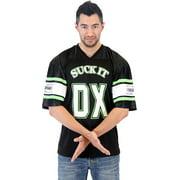 WWE DX D-Generation X Suck It 69 Black Costume Jersey