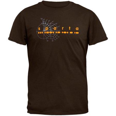 Sparta Tank (Sparta - Degree T-Shirt )