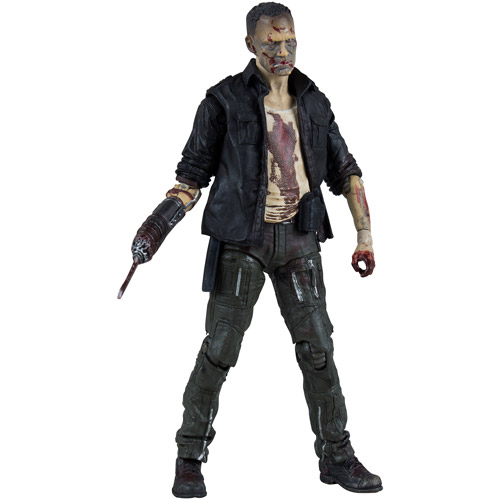 The Walking Dead TV Series 5 Merle Walker Action Figure