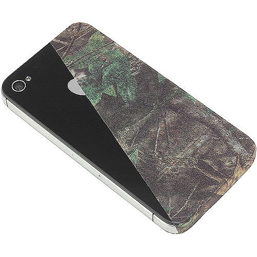 Remington Wrap 3M Breathable Camo for Accessories, Realtree Hardwoods Green HD