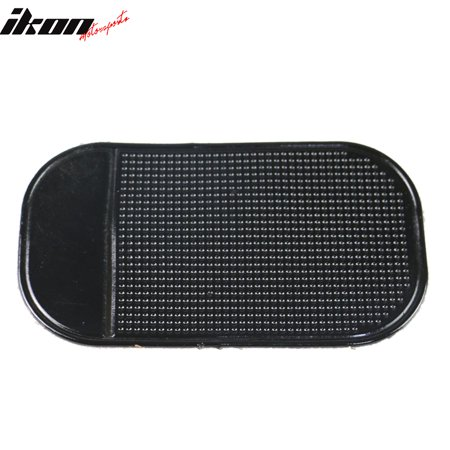 Compatible with Magic Anti-Slip Car Dashboard Sticky Pad Non-Slip Mat GPS Cell Phone Holder (Car Anti Non Slip Dashboard Magic Mat Pad)