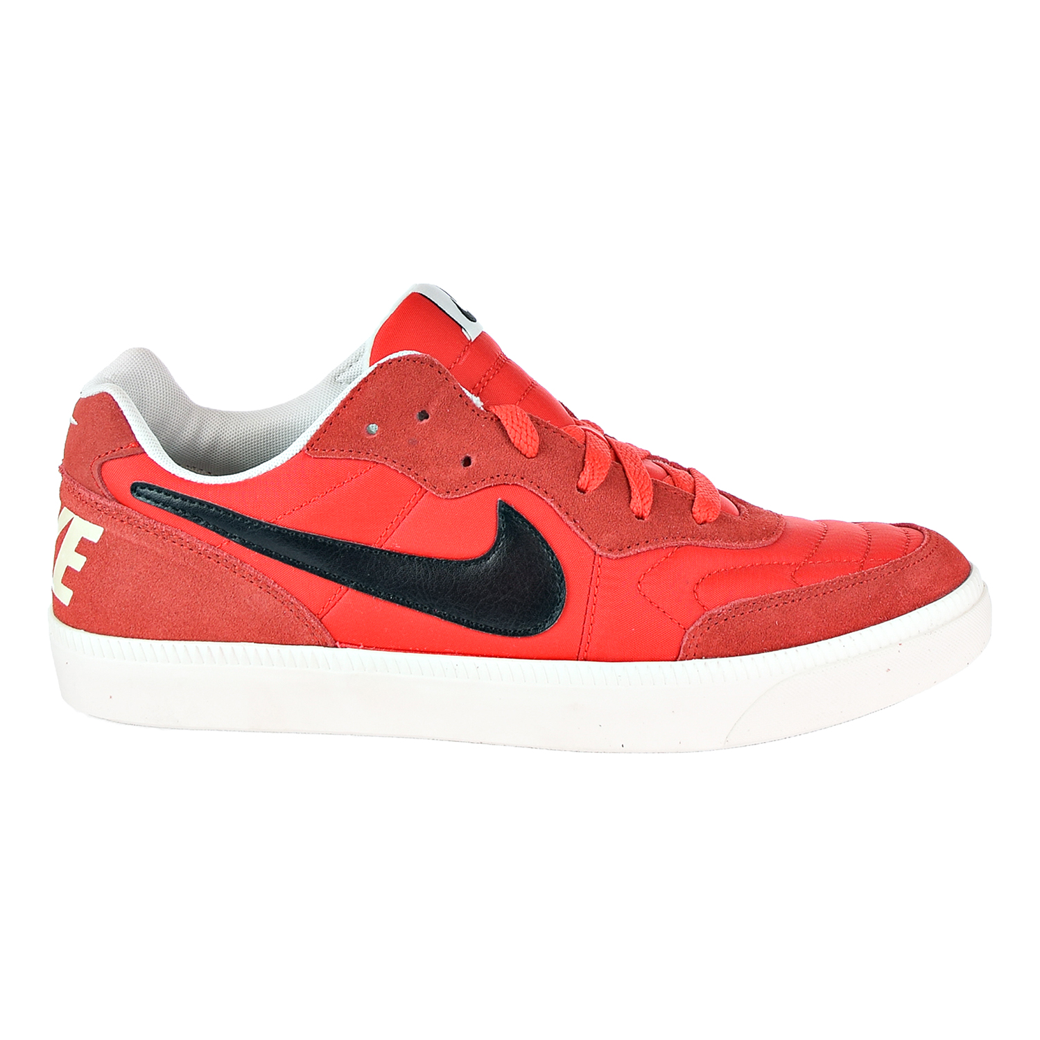 Nike NSW Tiempo Trainer Men's Shoes Challenge Red 644843-662
