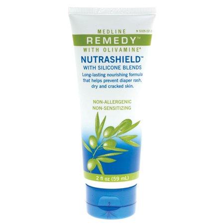 Remedy Olivamine Nutrashield Skin Protectant - MSC094532 Ayurvedic Skin Remedies