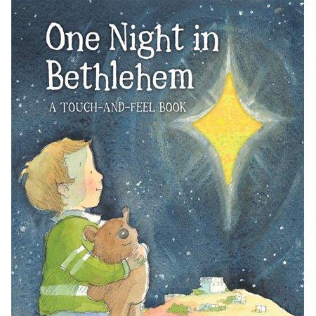 One Night In Bethlehem (The Little Road To Bethlehem Hayley Westenra)