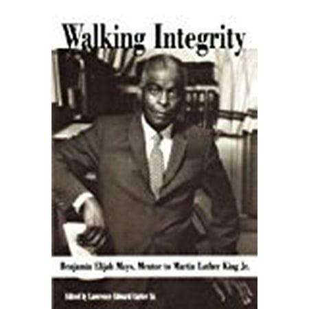 Walking Integrity