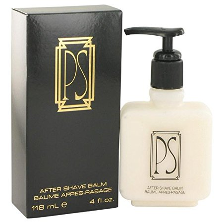 Paul Sebastian After Shave Balm By Paul Sebastian 4 oz