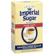 Imperial Granulated Pure Cane Sugar, 32 oz