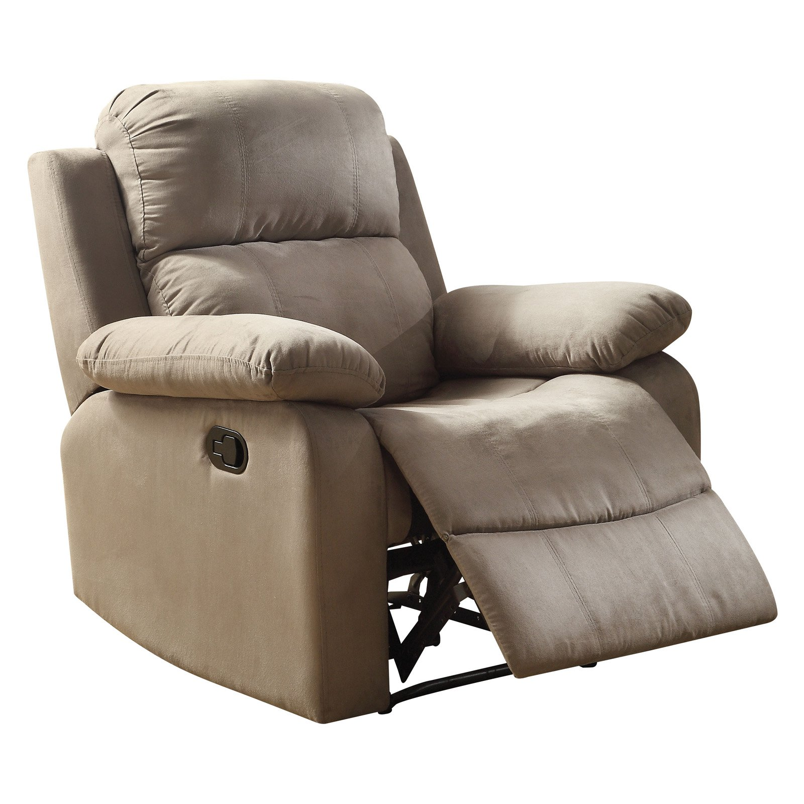 ACME Parklon Recliner, Multiple Colors by Acme Furniture