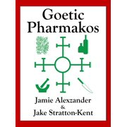 Goetic Pharmakos - eBook