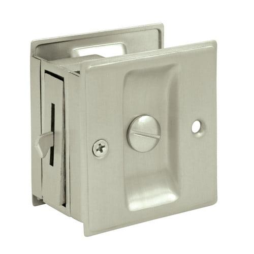 Deltana Privacy Pocket Lock