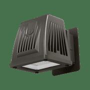 Atlas Lighting - WPS27LED - 27 Watt - LED Wall Light - Wall Pack - 4500K - Replaces 100 Watt Metal Halide