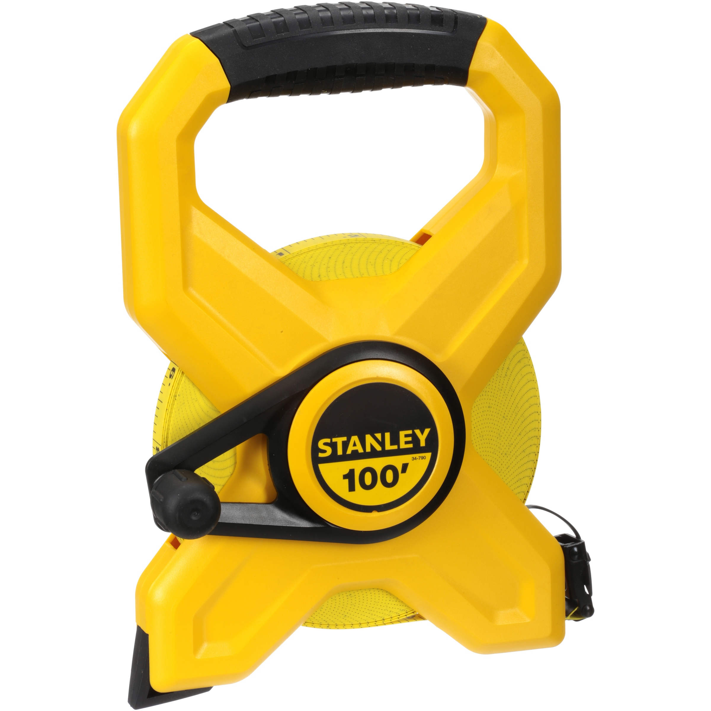 Stanley® 100' Fiberglass Long Tape Measure
